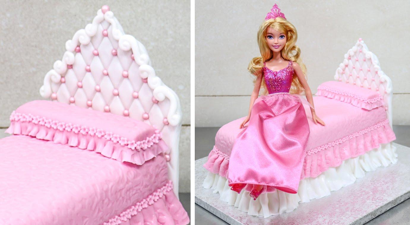 Princess Cakes Cake Style