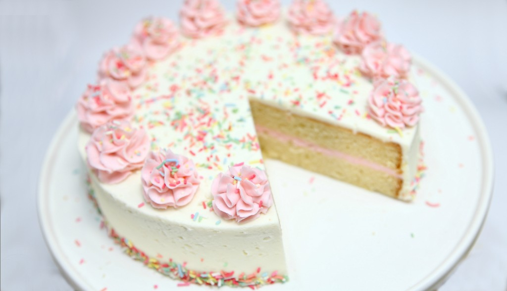 Soft Stable Buttercream