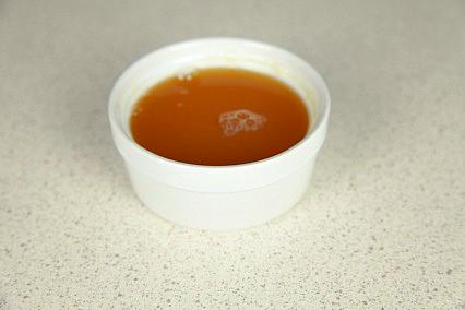 Jam Syrup