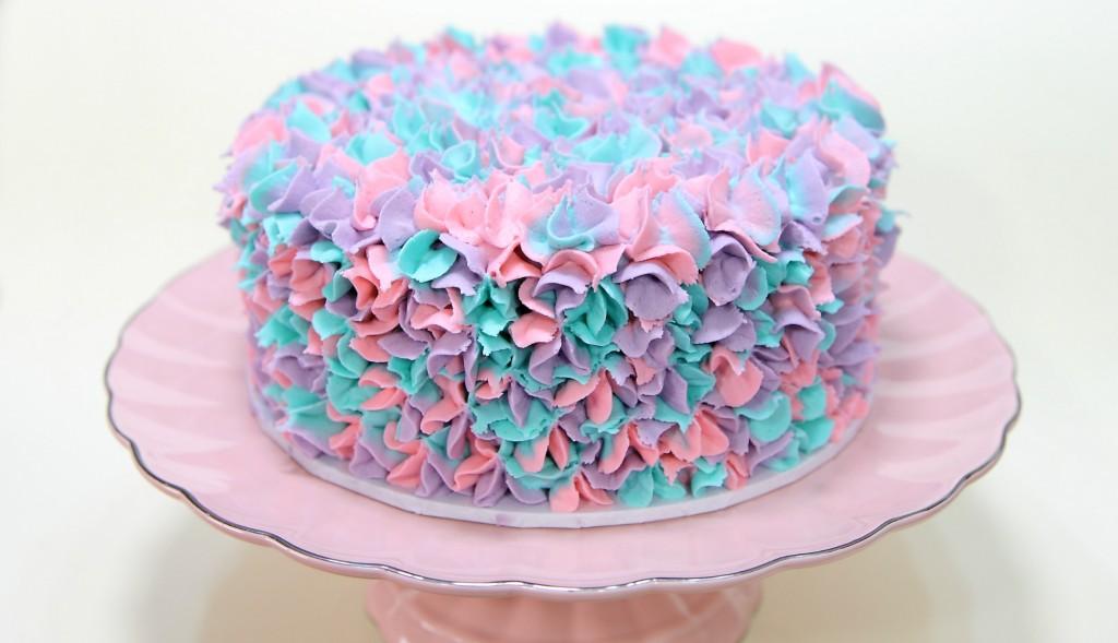 Star Cake 1.1